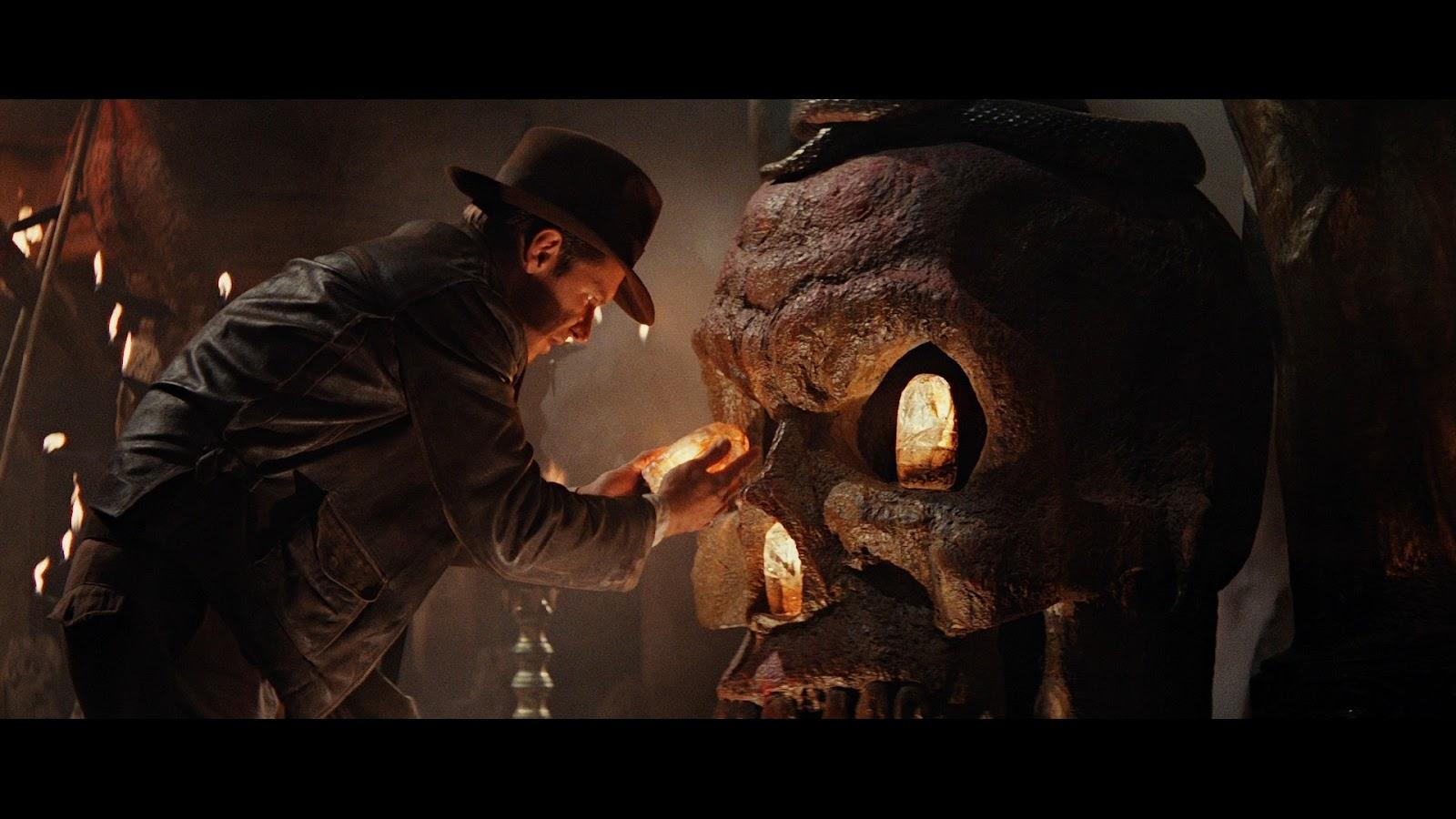 Temple of Doom Screencap - Indiana Jones Image (18905087