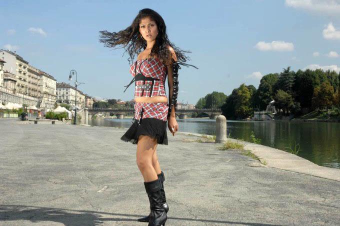 Soth Indian Actress Nayantara Photo gallery Photoshoot images