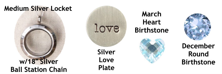 Royalegacy Reviews And More Origami Owl Living Lockets Review