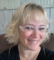 Sue Allemand, Art At The Beach.net, A Joyful Soul.com