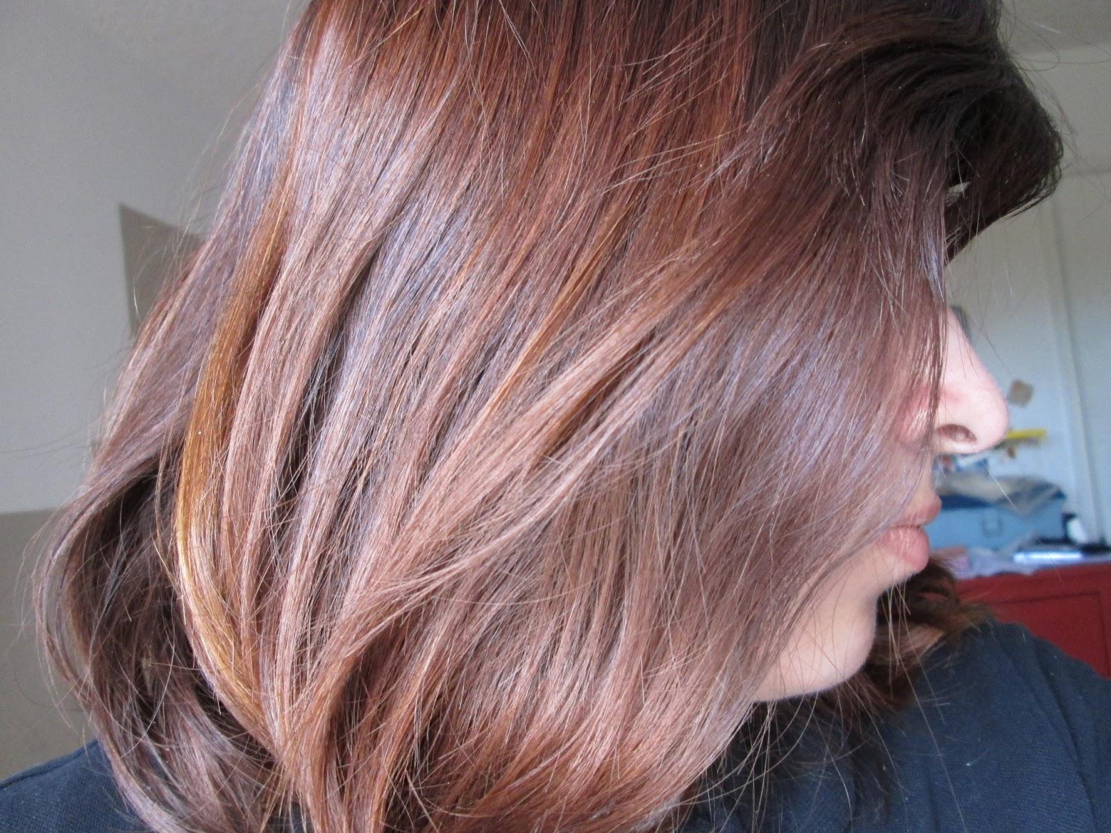 Desphie Beauty Rave Naturtint Permanent Hair Color