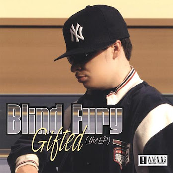 Gifted (The E.P)