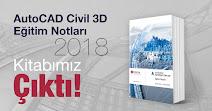 CIVIL 3D 2018 EĞİTİM NOTLARI