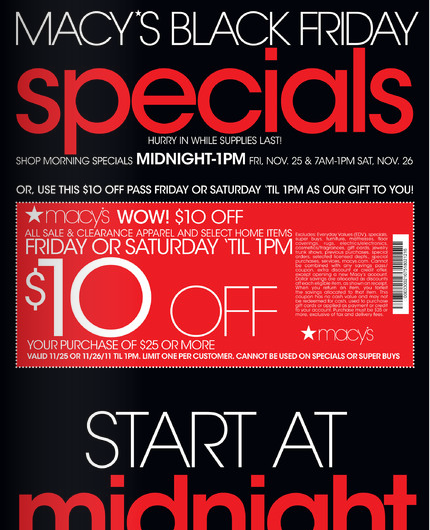 Macys Coupon For Mens Shoes