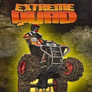 لعبة درجات الدفع الرباعى Extreme Quad اون لاين - العاب بدون تحميل