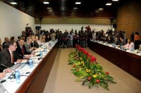 MUNDO: Anuncian para 27 de febrero segunda ronda conversaciones Cuba-EE.UU.