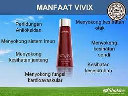 Manfaat Vivix untuk masalah sendi