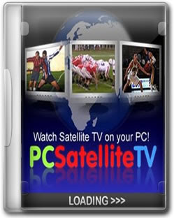 Satellite TV for PC 2011 Titanium Edition Final + Serial