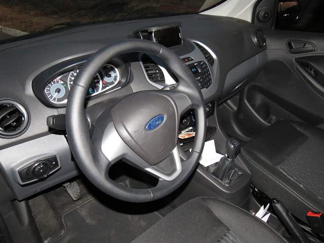 Ford Ka SE 1.0 2016