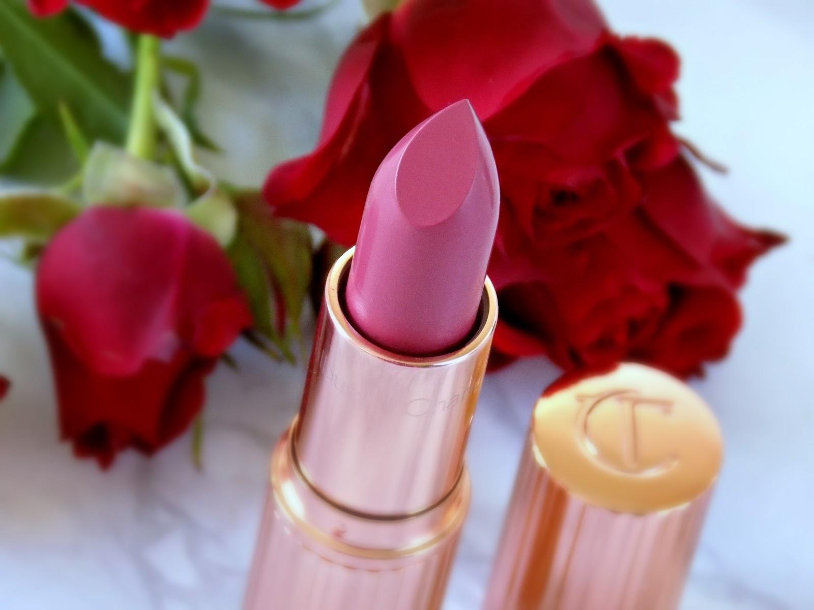 Charlotte Tilbury K.I.S.S.I.N.G Lipstick in Kiss Chase