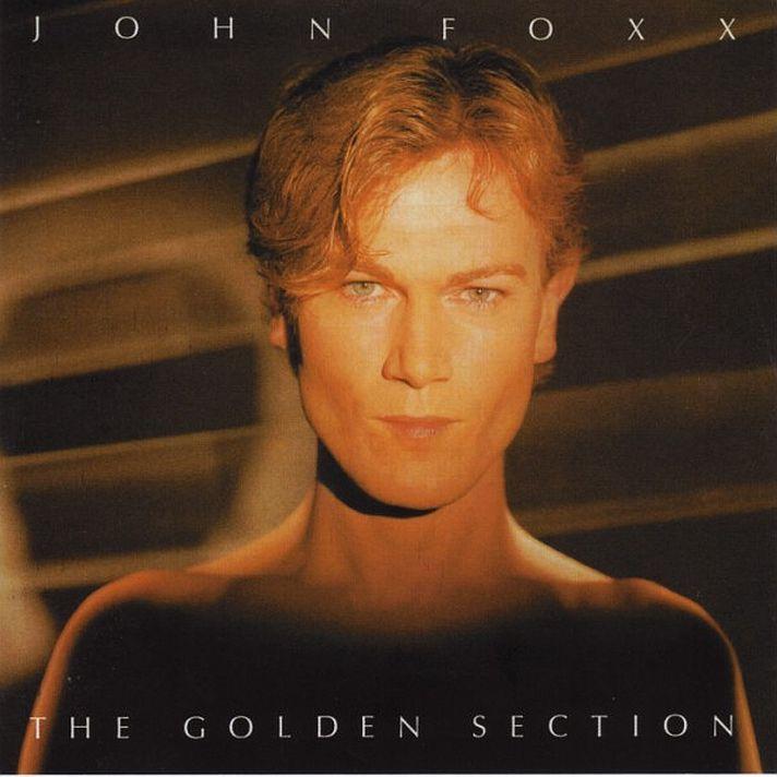 John Foxx Endlessly