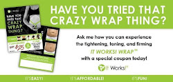Independent distributor for It Works! Global