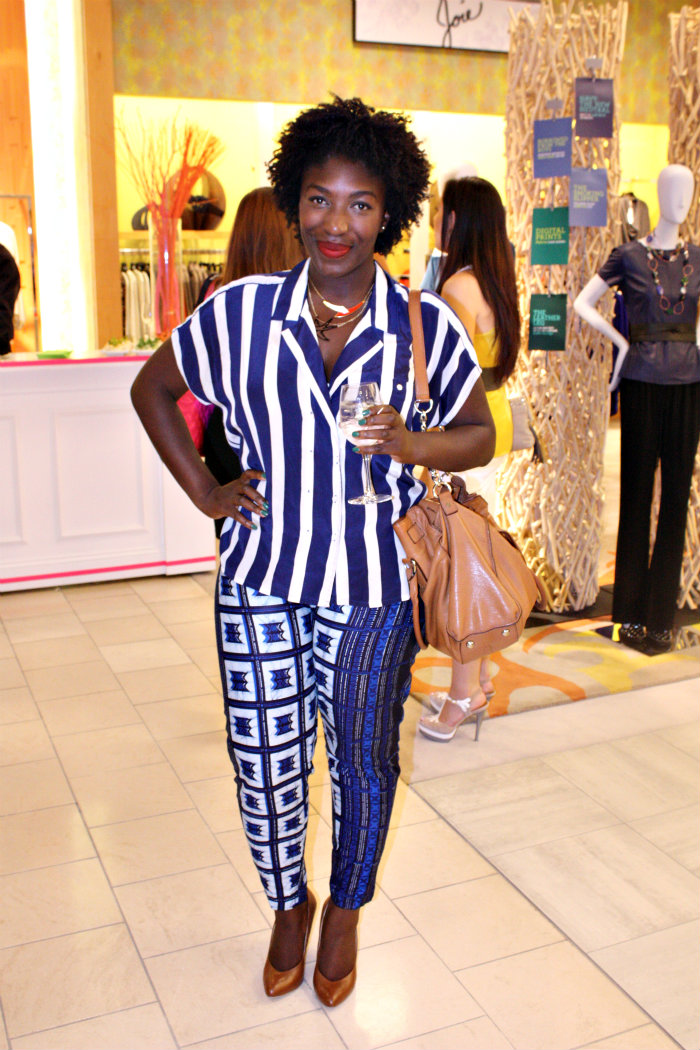nm48 - DC Fashion Event: CapFABB visits Neiman Marcus