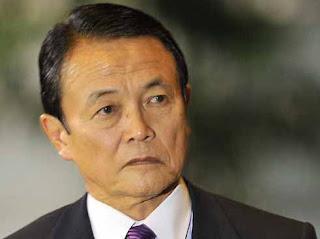 Japanese Deputy Prime Minister Taro Aso to visit Sri Lanka
