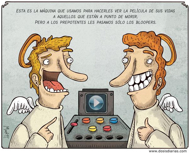 Humor gráfico sobre las religiones y dioses - Página 6 Chascarros