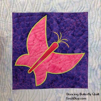 butterfly block | butterfly quilt