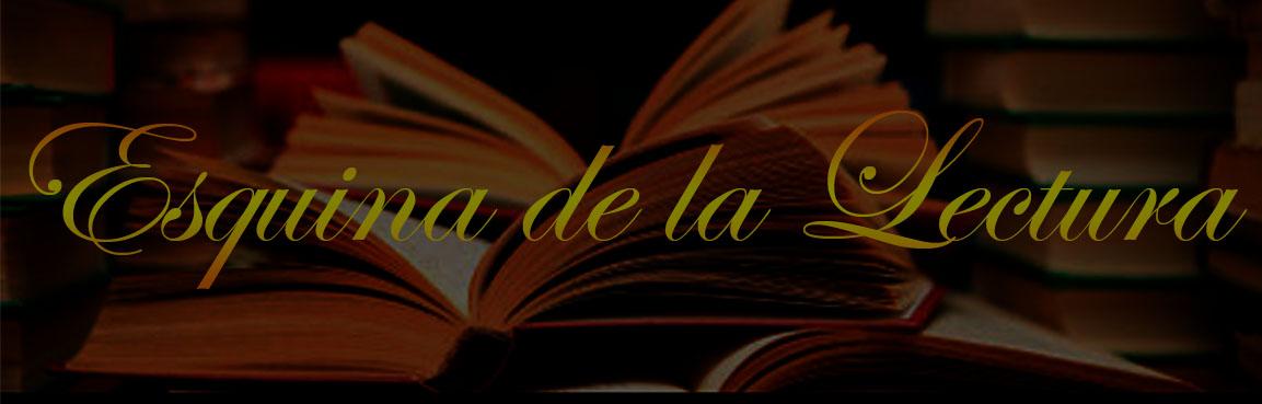 la esquina de la lectura