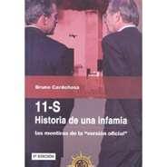 Es notorio que hay muchas lagunas en los sucesos del 911, que el gobierno a intentado ocultar...