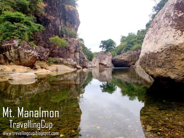 Mt. Manalmon