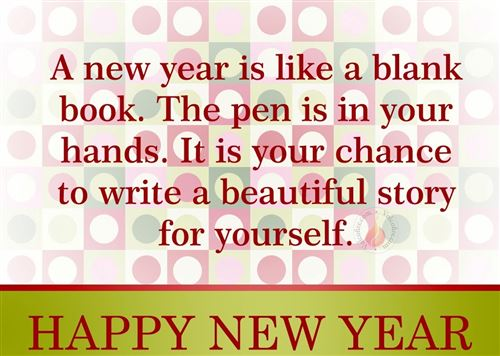Quotes and HD Wallpapers for Happy New Year 2016