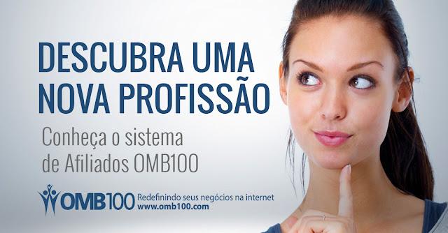 OMB100 - Programa de Afiliados