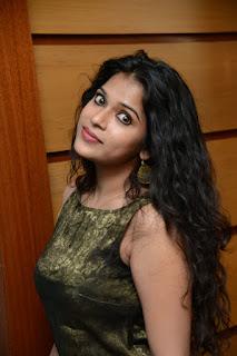 Actress Bhargavi Pictures at Best Actors Movie event  002.JPG