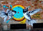 Etiquetas: Graffitis Publicado por .como las amapolas en 11:12 pajaro
