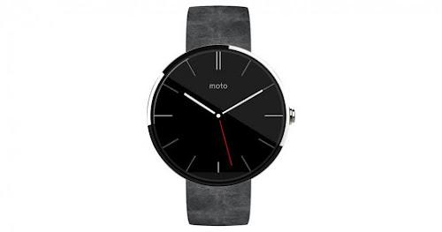 Resenha Smartwatch Moto 360