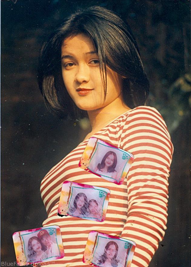Download image Hot Jupe Julia Perez Maju Jadi Wakil Bupati Pacitan PC ...
