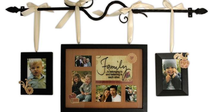 Crafts Direct Blog Hanging Frames