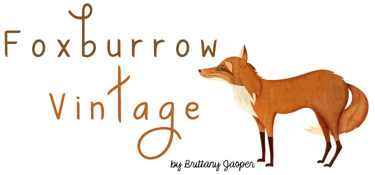 Foxburrow Vintage