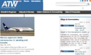 Air Transport Word Online