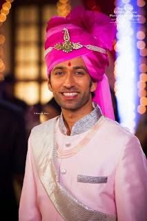 Aditya Pankhuri Wedding pics new