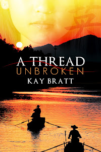 Buy A Thread Unbroken at Amazon!