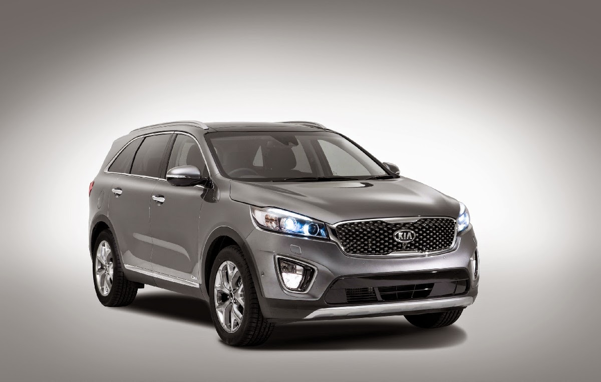 2015 kia sorento crossover suv car reviews new car pictures for 2018 2019. Black Bedroom Furniture Sets. Home Design Ideas