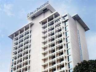 Hotel di Orchard - Pan Pacific Orchard Hotel