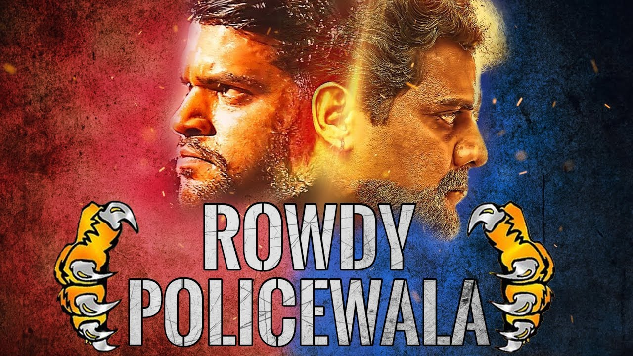 ROWDY POLICEWALA (Tiger) 2018 Hindi Dubbed HDRip | 720p | 480p