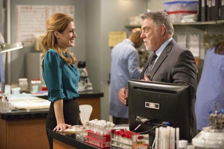 Rizzoli and Isles - Episode 5.10 - Phoenix Rising - Promotional Photos