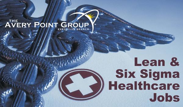 senior director healthcare lean sixsigma consulting southeastern us