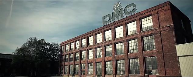 фабрика DMC