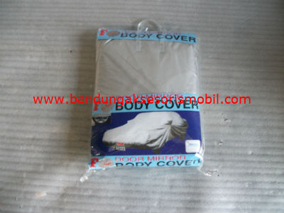 Body Cover New City 2004