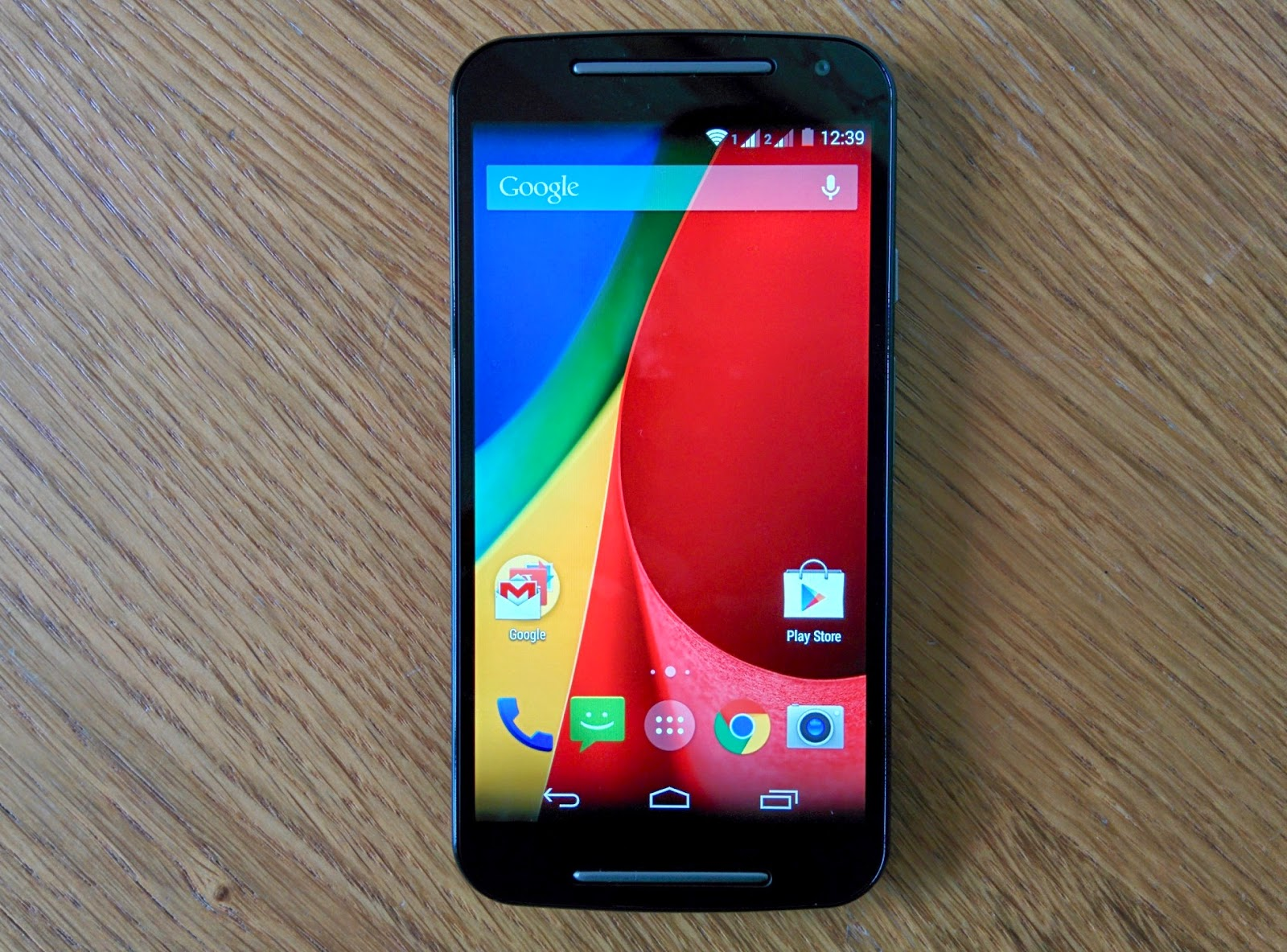 Motorola Moto G (2014) Specifications and Review