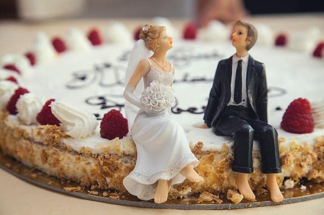 Cheesecake para Casamento