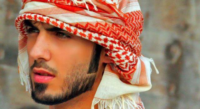 Foto Hot Omar Borkan Al Gala