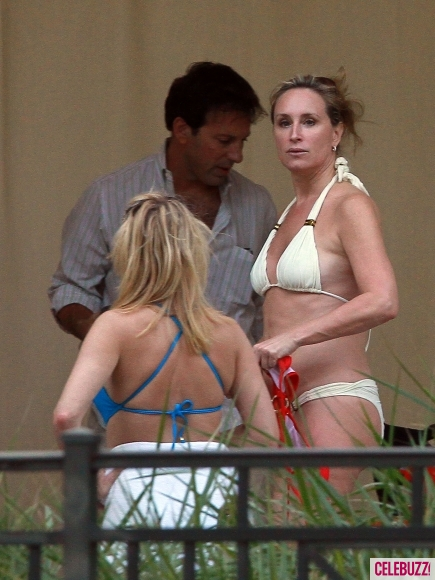 Holly Celebrity Gossips Real Housewives Sonja Morgan