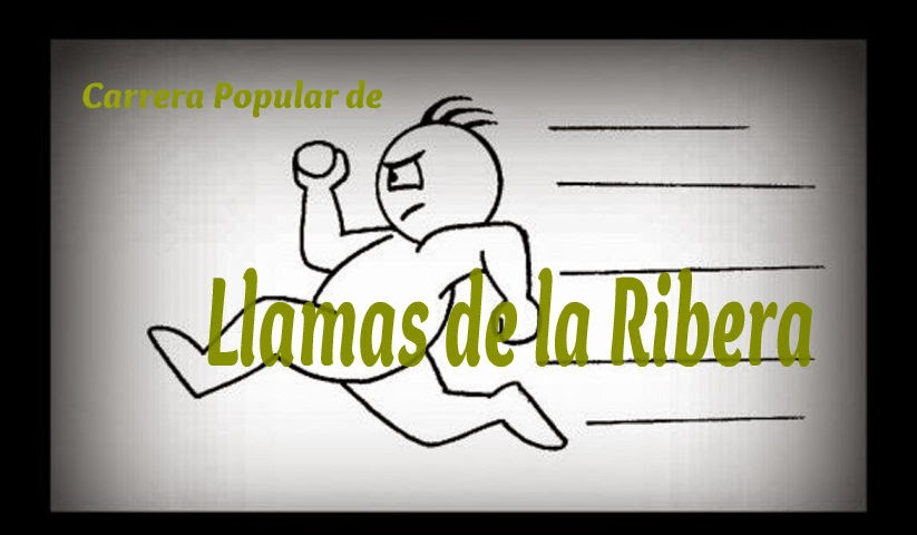 Carrera Popular Llamas de la Ribera