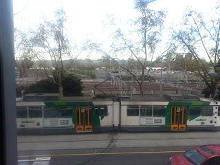 Tonka, Melbourne