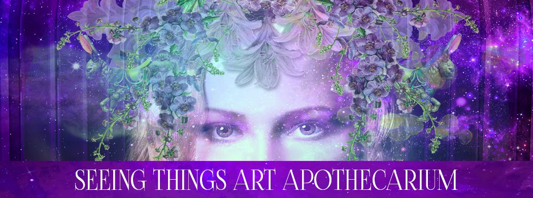 Seeing Things Art Apothecarium