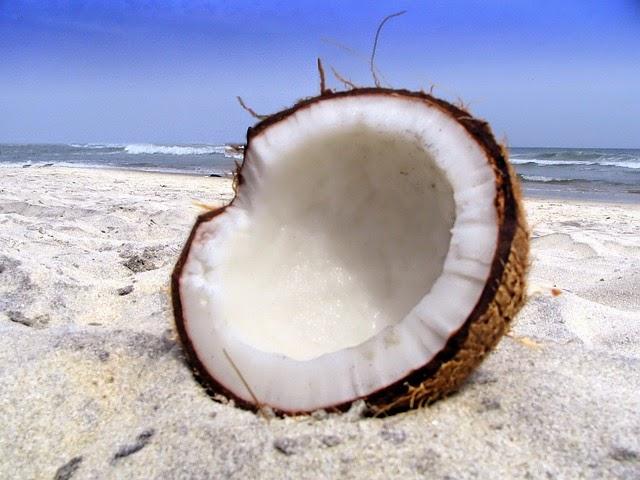Inilah manfaat tersembunyi Nata de coco