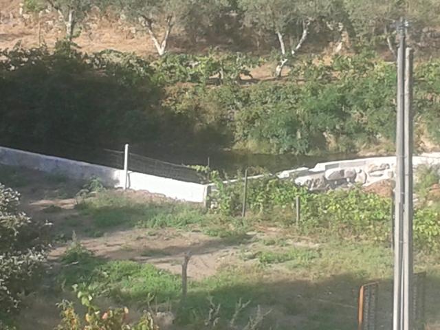 Poço Fluvial Portelada